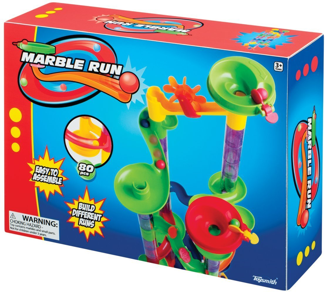 Best Wooden Marble Run Toy Wow Blog